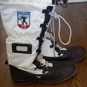 Pajar winter boots 9-9.5